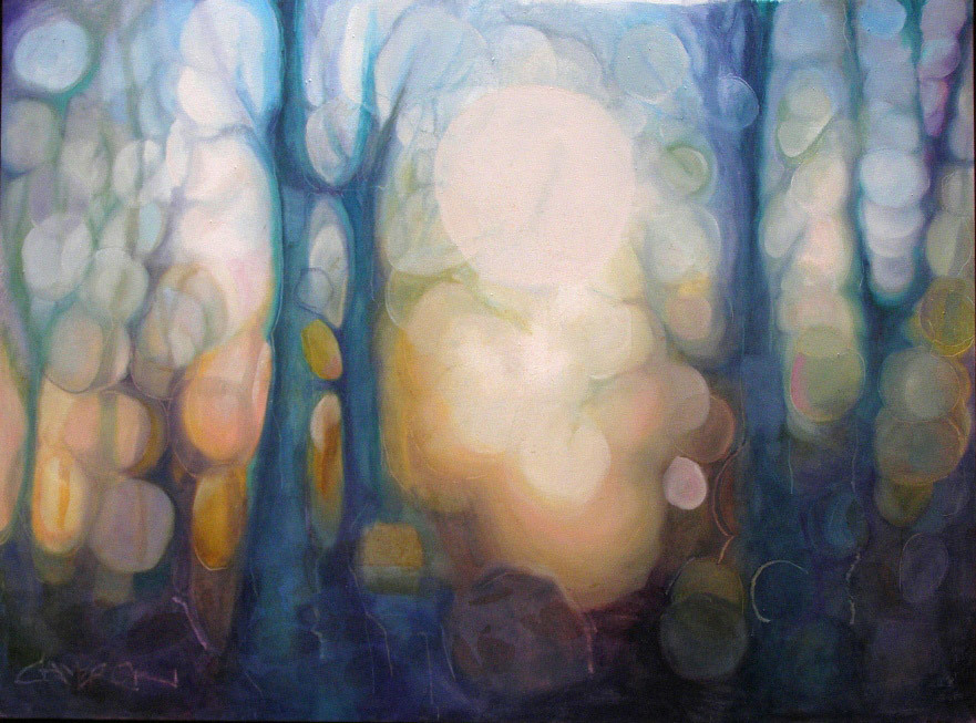Brian Cameron, Forest Light