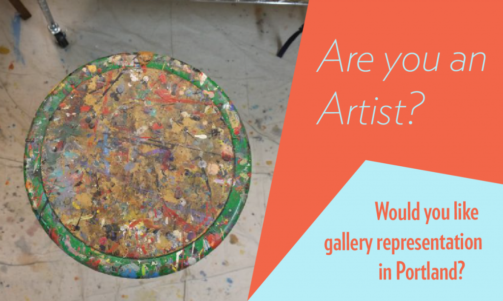 Open Call to Artists