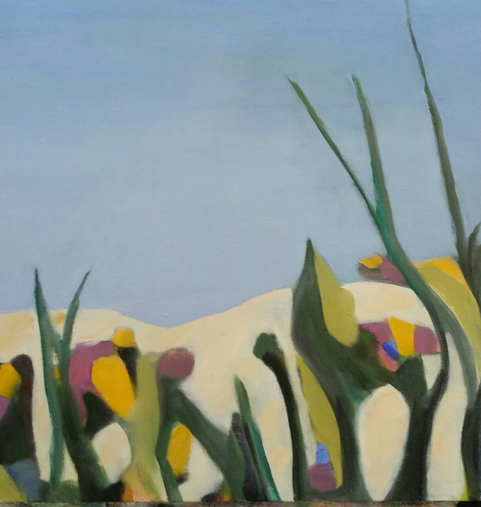 <b>Beryl Raven,</b><i>Dune Dawn</i>