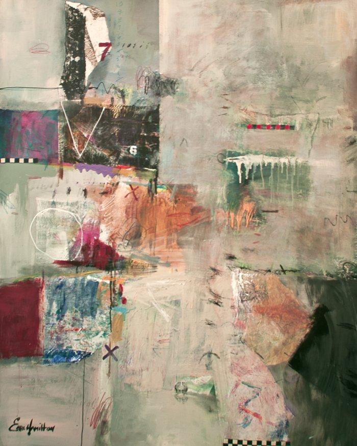 Earl Hamilton, Subconscious Dream