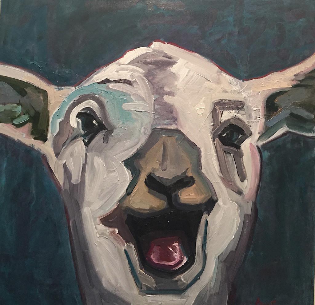 Anna Kodesch, Lamb