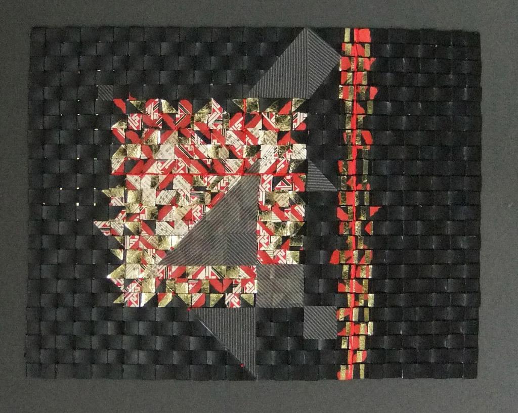 Alice Van Leunen, Puzzle Box