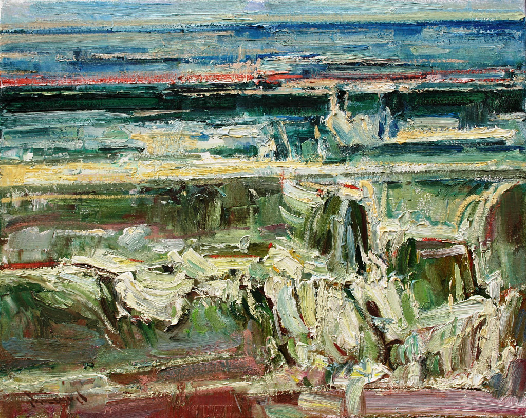 Anton Pavlenko, Coastal Rhythm