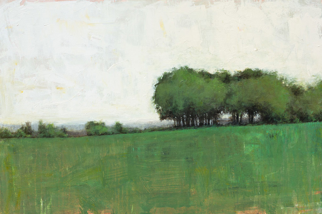 Don Bishop, Open Fields