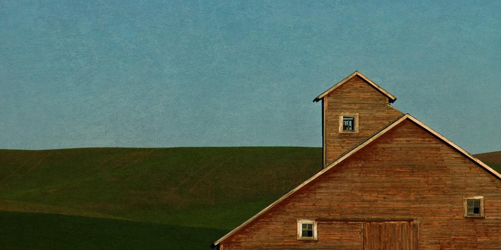 Don Schwartz, Red Barn Blue Sky