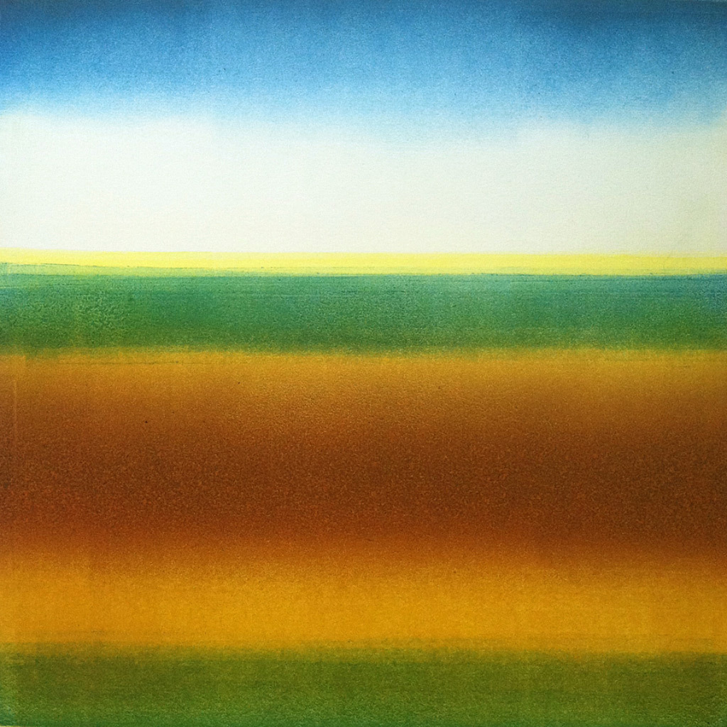 Katherine McDowell, Lake Monotype 124