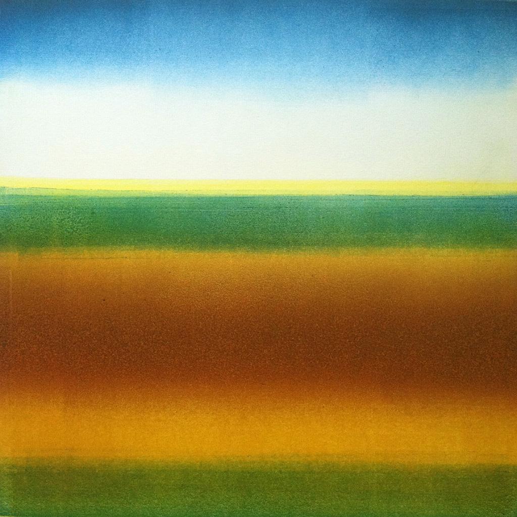 Katherine McDowell, Lake Monotype 124