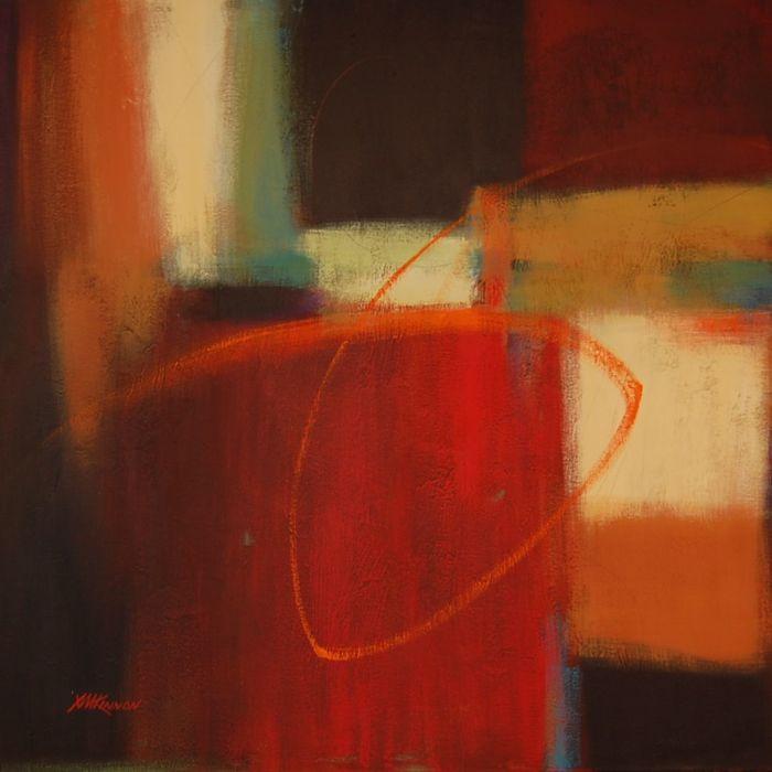 Susan McKinnon, Into the Night