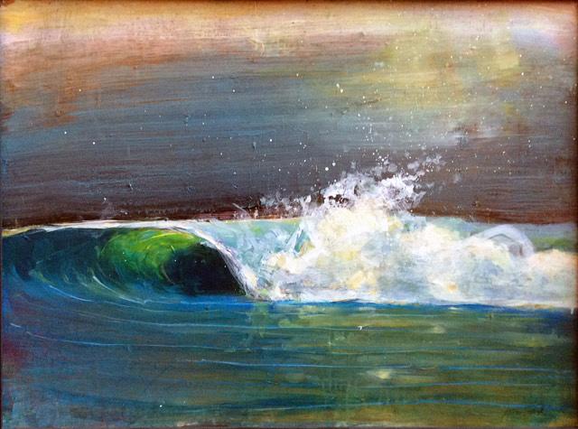 William Park, Night Wave