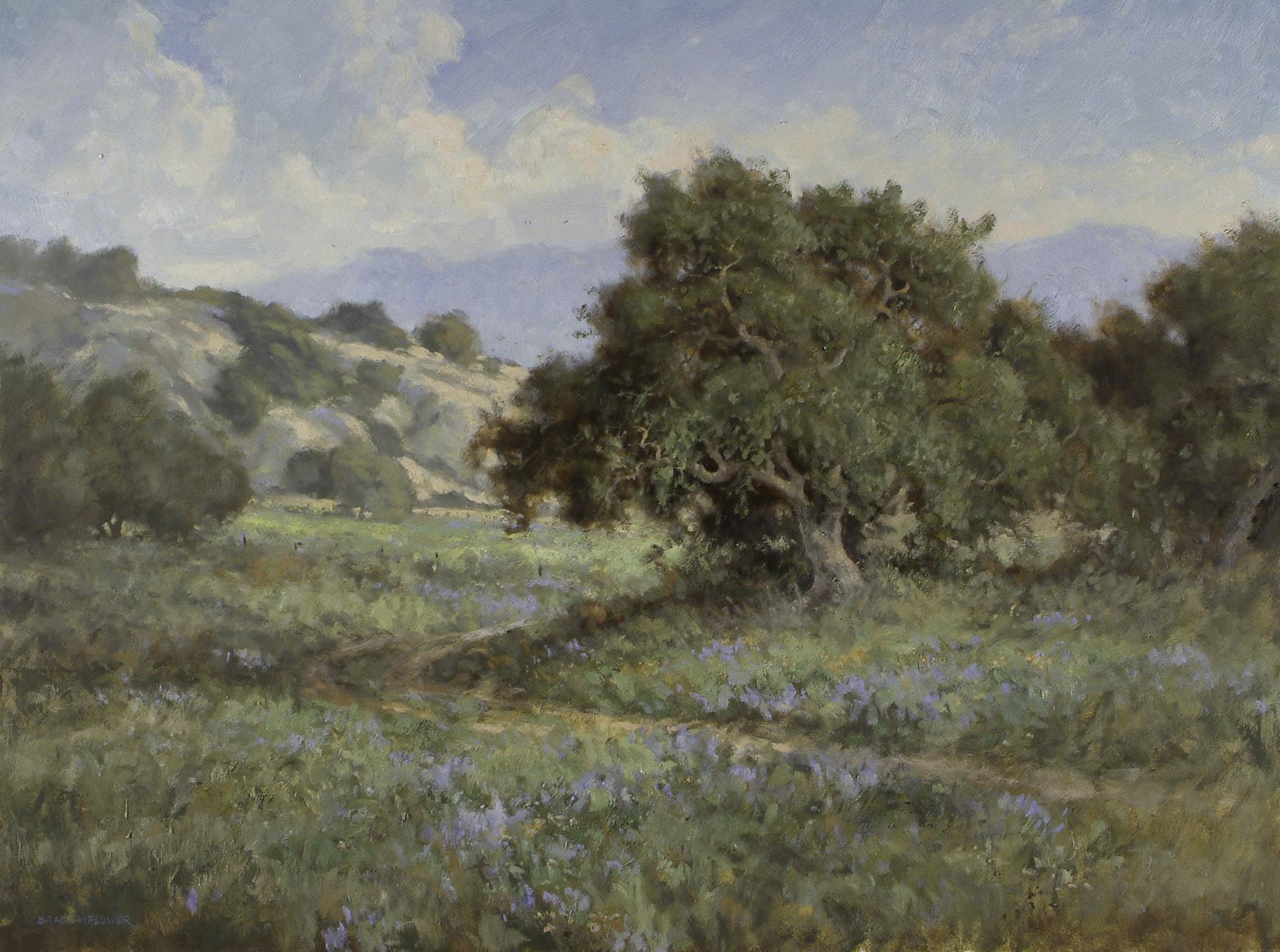 Yvonne Branchflower, Vibrant Spring