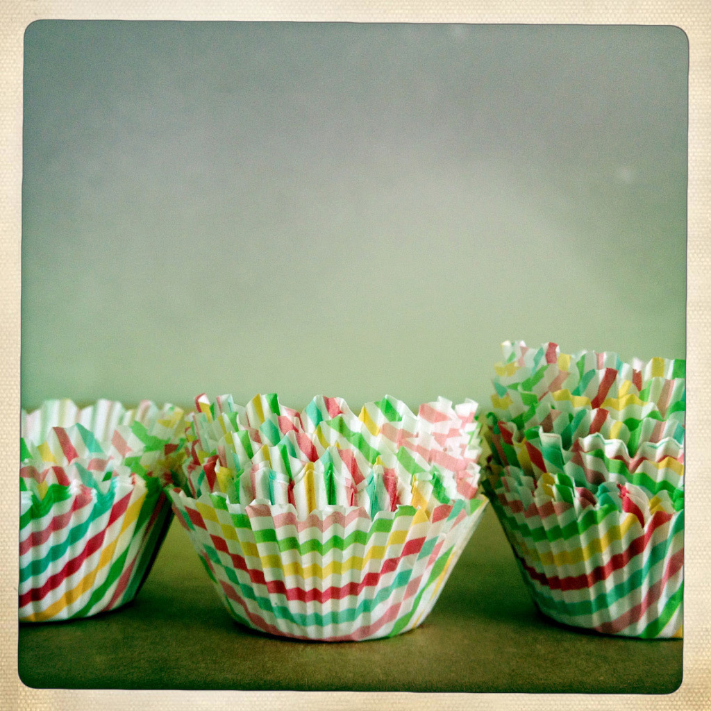 Melissa Lund, Cupcake Love