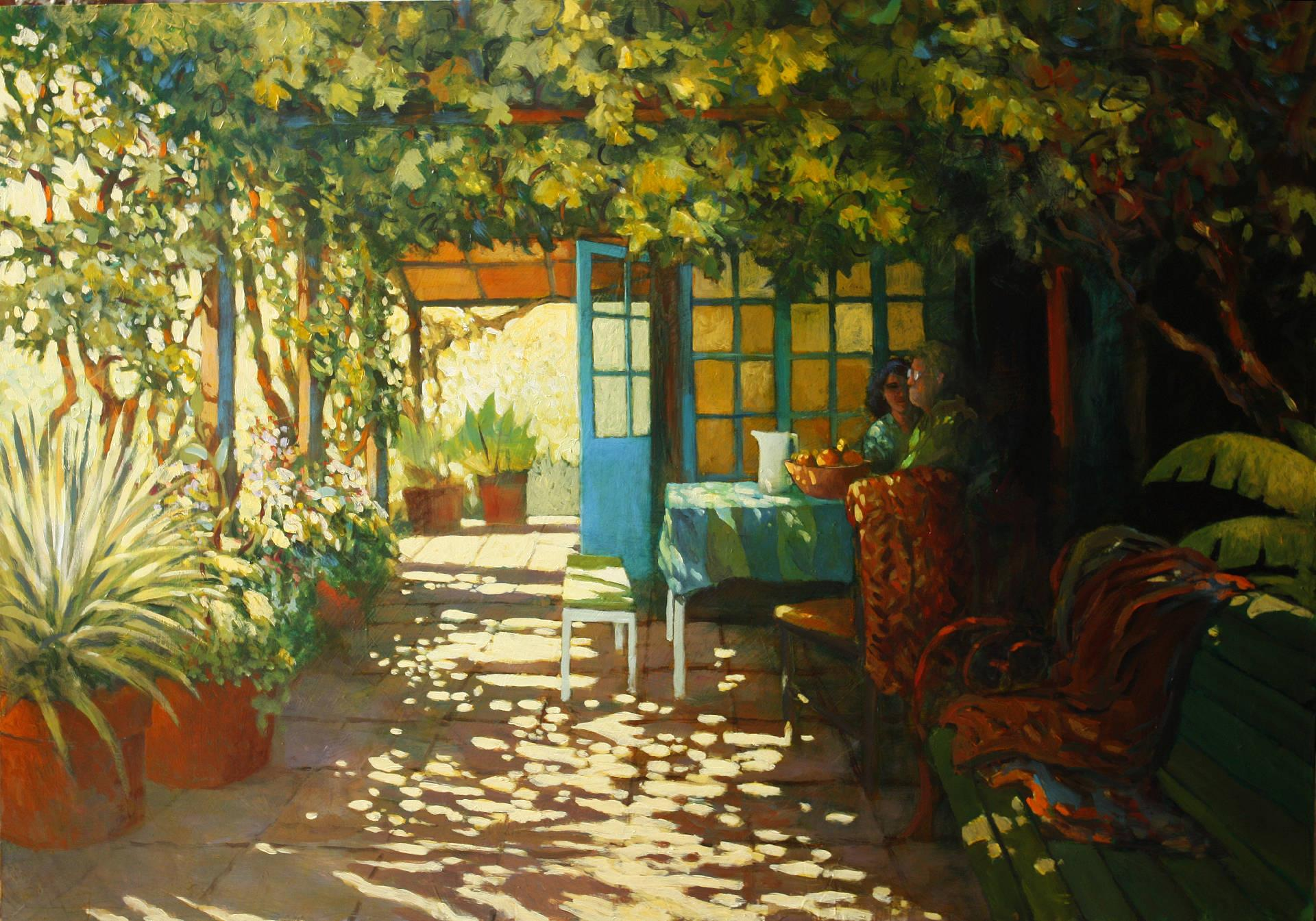 Michael Schlicting, Summer Breakfast