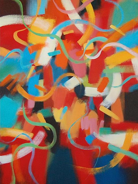 Susan McKinnon - Entangled