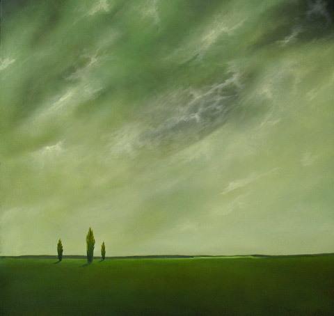 Jeanne Levasseur, Winds of Change