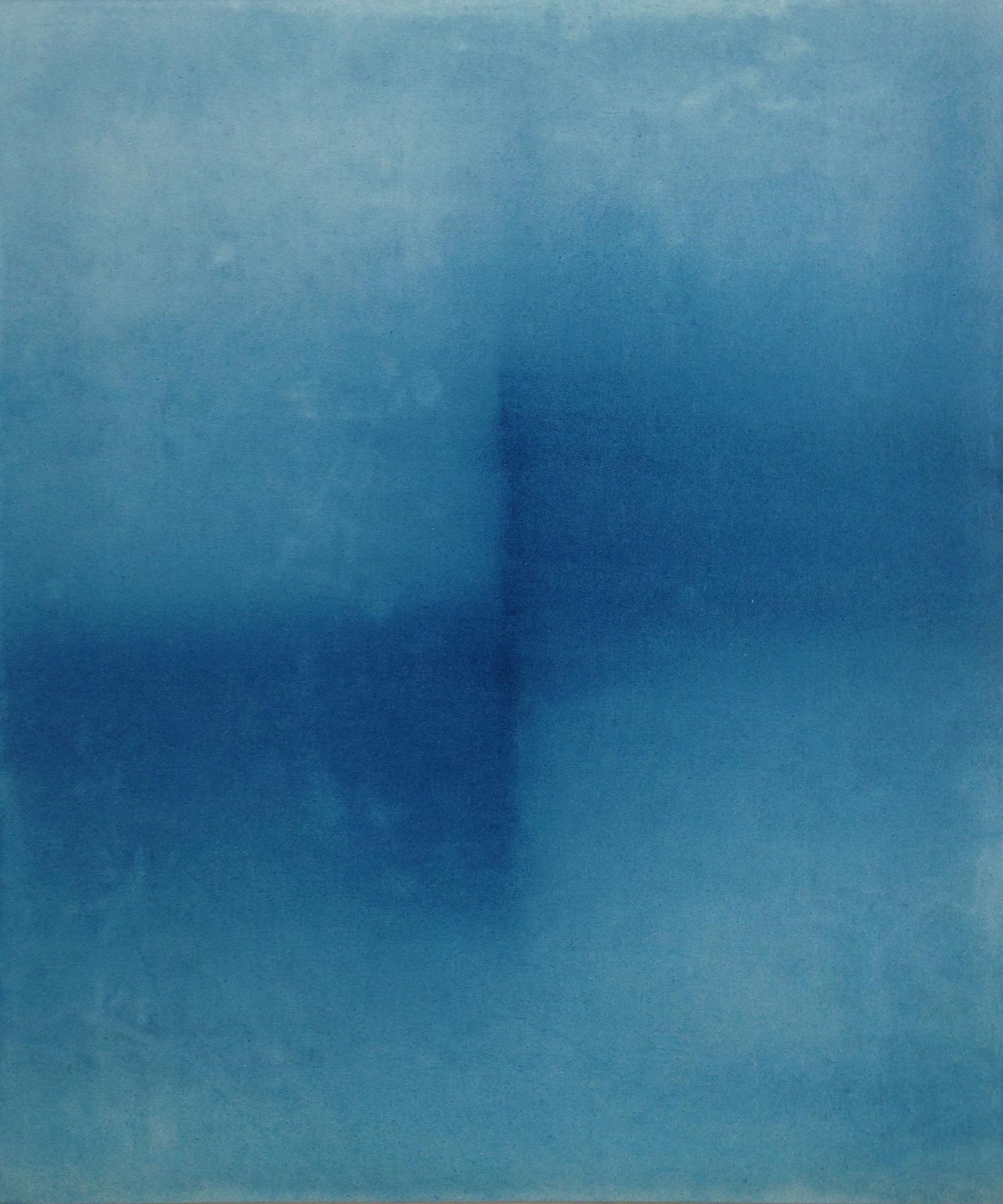 Nina Sutter, Blue 02