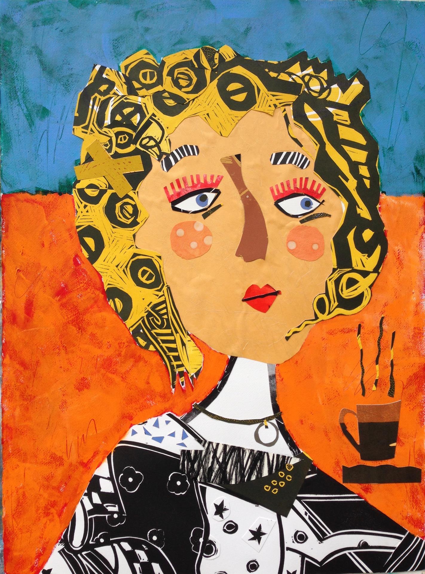 Eileen Kressel, Macchiato vs. Latte
