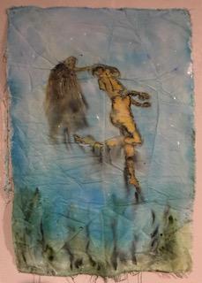Brandy Zurbano, From the Depths