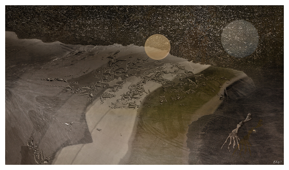 Kathleen Doty, End of World Lowres