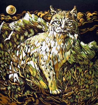 Leslie Cheney-Parr, Bobcat