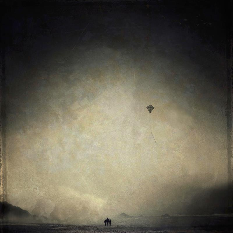 Gloria Baker Feinstein, Kite, photography