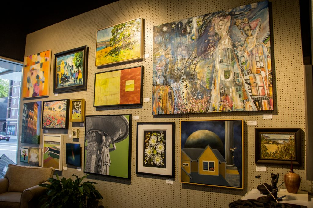 Artist Submissions | Rental Sales Gallery