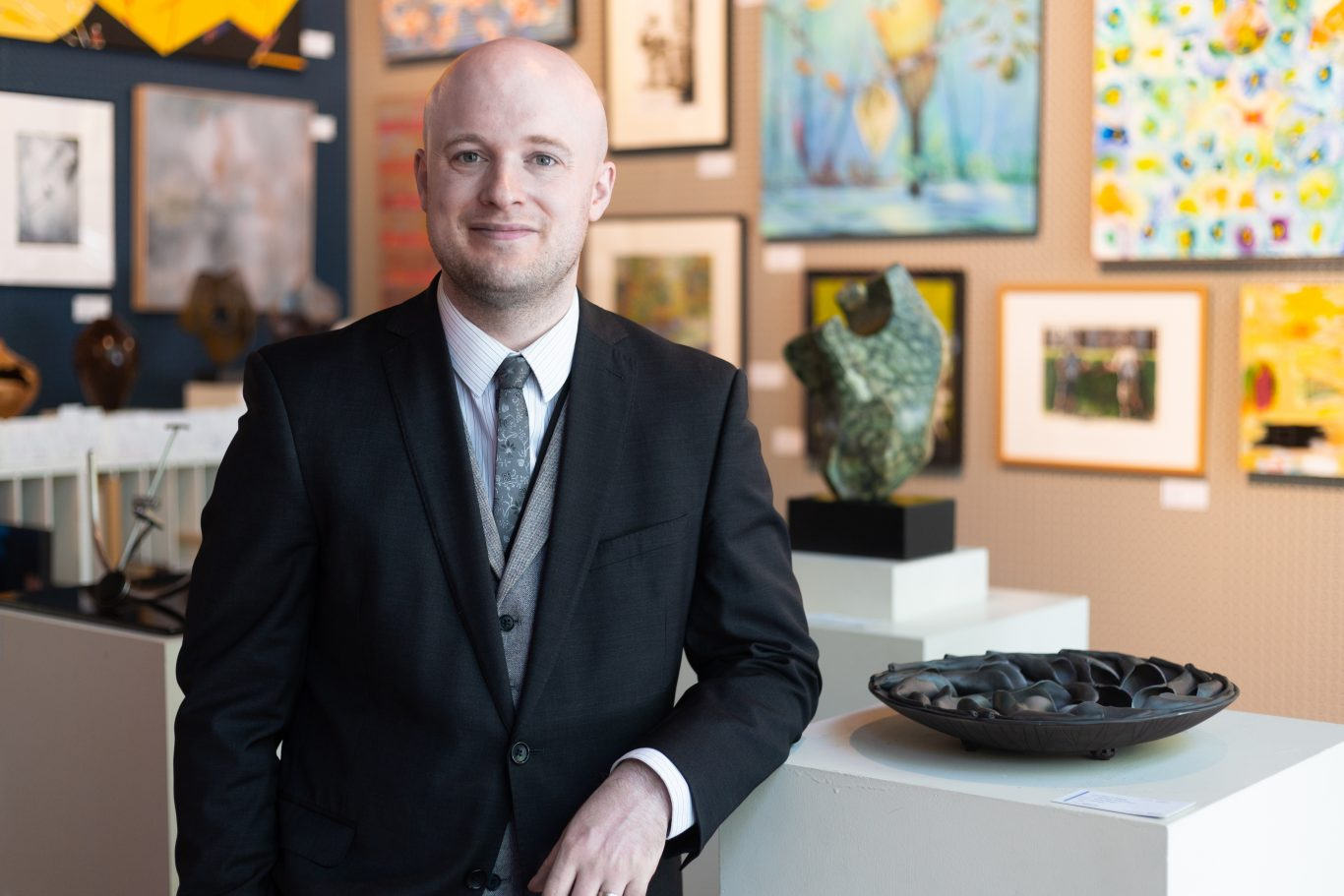 Welcome to the Gallery, Mark! | Rental Sales Gallery